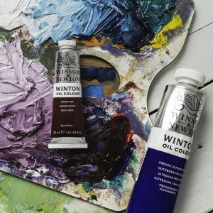 Winton Oil Paint 37ml