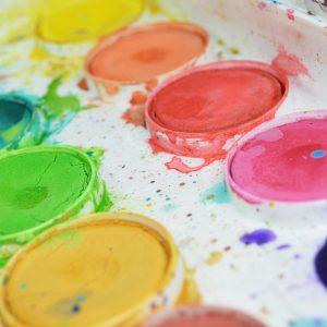 Watercolour Paint Sets