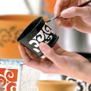 Pebeo Ceramic Paints