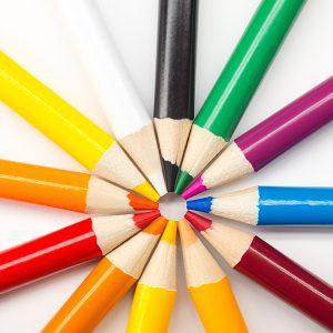 Kids Pencil Sets