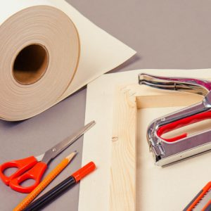 Canvas Accessories and Tools