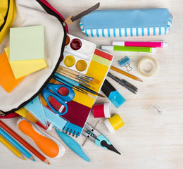 Stationery Tools & Accessories