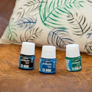 Pebeo Seta Fabric Paint