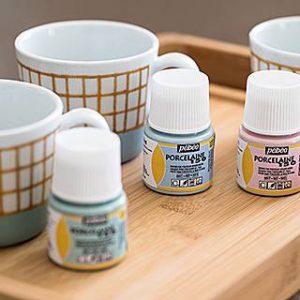 Pebeo Porcelaine Paint Gloss
