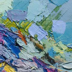 Mont Marte Oil Paint 75ml